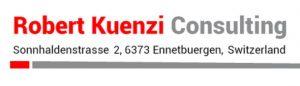 Robert Kuenzi Consulting